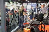 Bad Boy Mowers Unveils The Maverick At The 2015 GIE+Expo ...