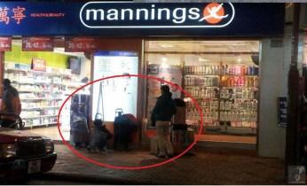 Tai Kok Tsui Mannings