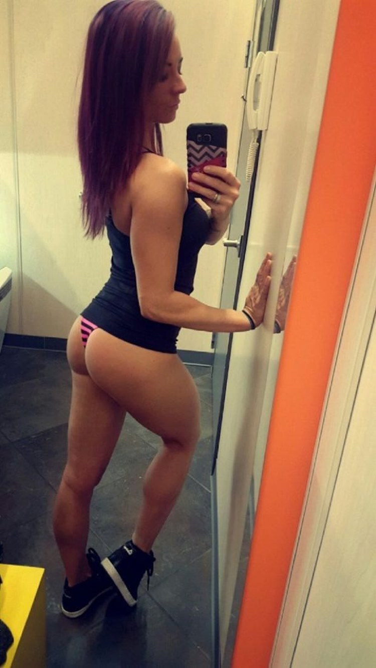 Get Inspired By Some Awesome Fit Girls (40 Photos