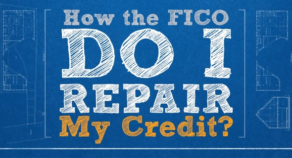 5 Ways To Fix Your Credit Problems  Bad Credit Lifeline