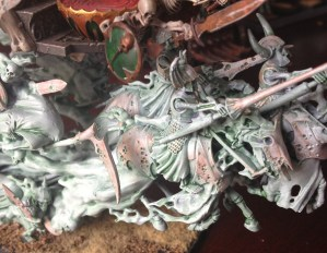 how to paint ethereal