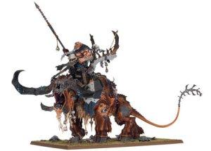Warhammer Masters Lists
