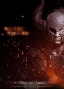 Warhammer Quest App