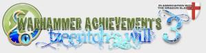 Warhammer Achievements 3