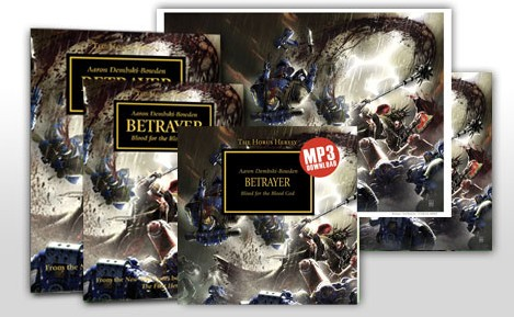 Betrayer bundle