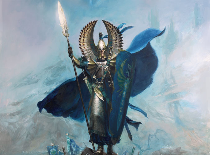 High Elves Army Review