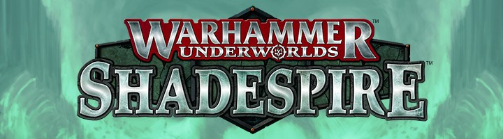 Shadespire Incoming!  New Facebook Group and TGA Forum sections