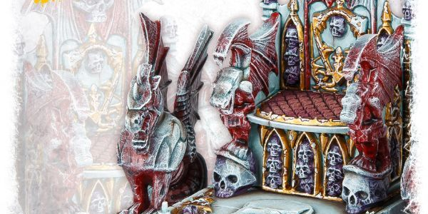 The Magewrath Throne – AoS Daily 98