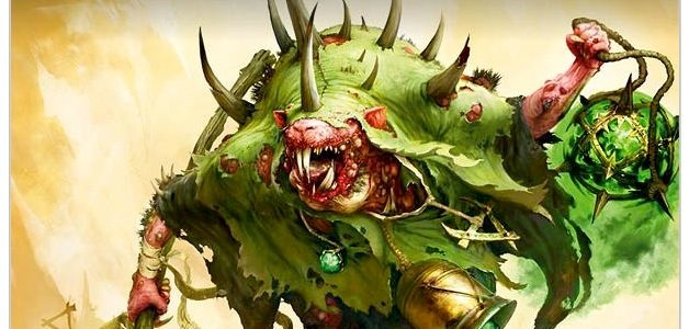 GHB2017 Clan Pestilens – AoS Daily 133