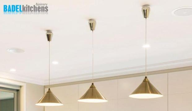 4 Choose light décor and furnishings