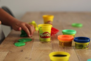 Play-Doh – giveaway
