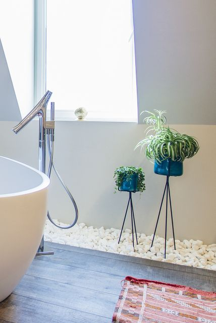Adding Accessories To A Freestanding Bathtub Badeloft USA