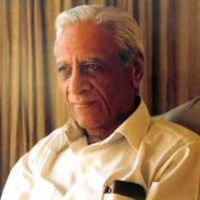 Satish Dhawan would've been 95