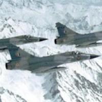 Air war in Kargil