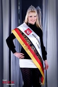 Miss SKINSIX 2009, Shanty, Foto: Daniel Kück