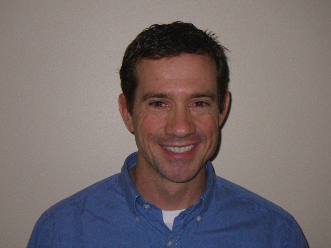 Dan Bader – President