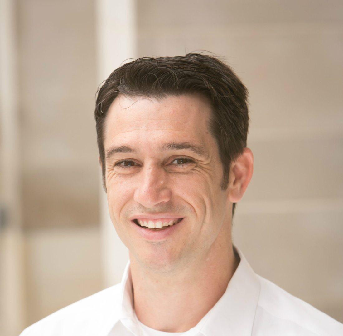 Luke Bader – Vice President