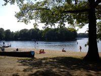schwimmen | Badespa Berlin