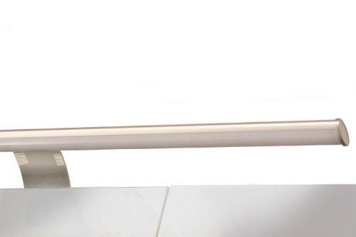 SAM Lampe Badezimmer Spiegelschrank Beleuchtung 60 cm Auslieferung mit einem Paketdienst