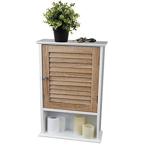 Spiegelschrank Holz kaufen  Spiegelschrank Holz online