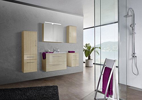 Badezimmer Hngeschrank Mit Schubladen