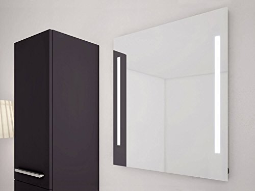 Sieper Libato Waschtischunterschrank  Leuchtspiegel  60