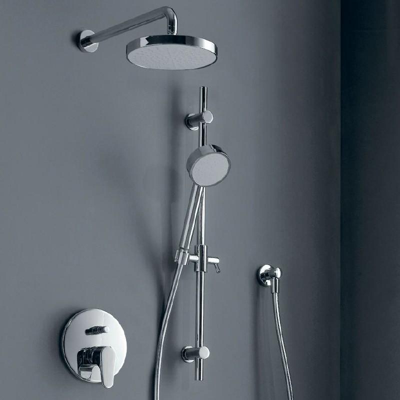 Badewannen armaturen unterputz  Armaturen Dusche Unterputz | wotzc.com