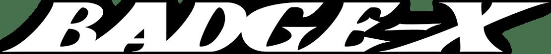 BADGE-X