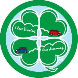 四つ葉:I Love Driving