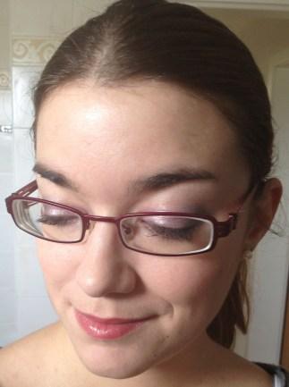 lunettes de côté