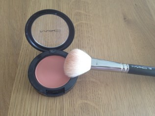 blush Melba MAC