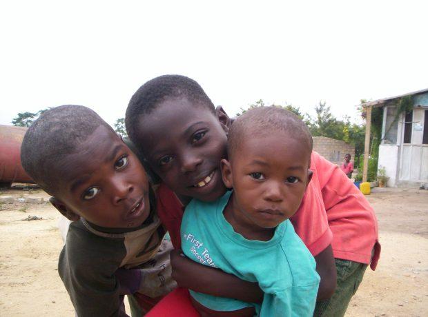 Ghana - kids