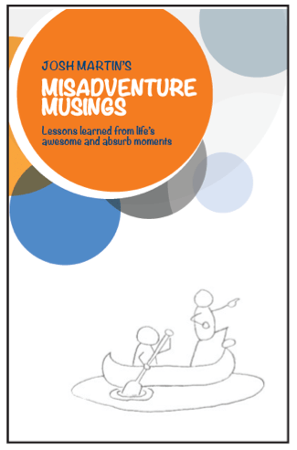 Misadventure Musings cover