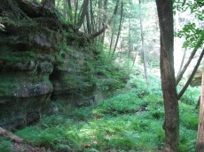 Hiking 132