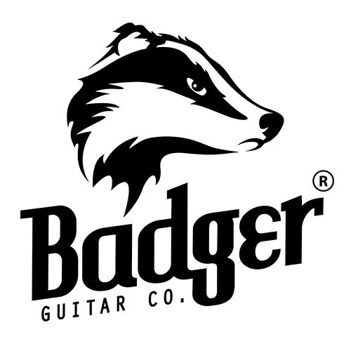 badger bass guitar
