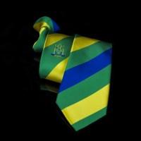 Golf Club Ties | Custom Made Golf Club Ties - BT&T