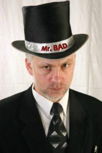 Mr. Bad Дмитриев Валерий Марксович