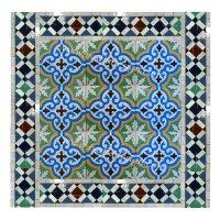 Moroccan Mosaic Tiles | Moroccan Furniture Los Angeles