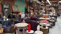 Moroccan Furniture Los Angeles Badia Design