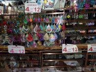 So many jewelry vendors...