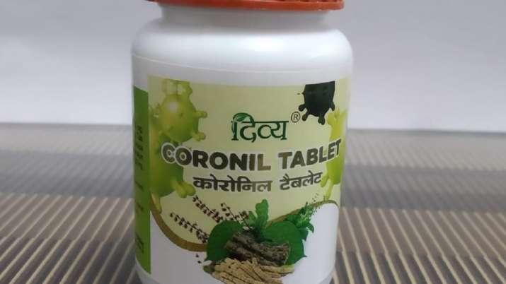 coronil (कोरोनिल)