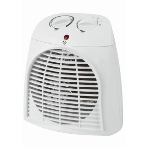 Ventilatorkachel badkamer 2000W