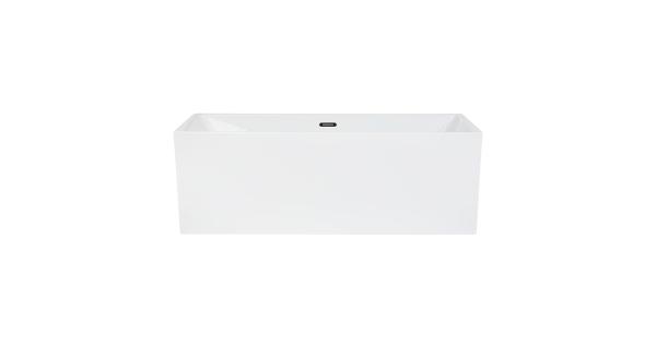 Badkuip vrijstaand wit RIOS