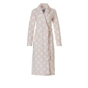 Ten Cate Badjas Dames Pink Dots