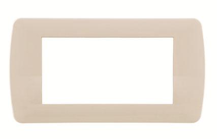 KBSOUND® Front Plaat Premium