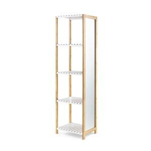 Bamboe Spiegelkast