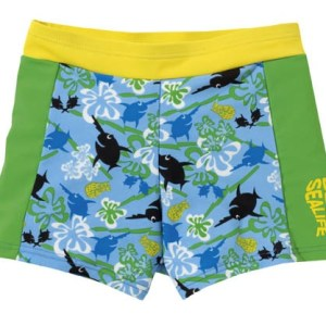 Beco Sealife zwembroek jongens maat 92