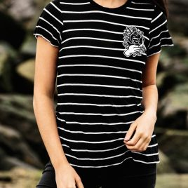 Kind Hearted | Striped | Female