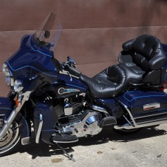 Kitchen Equipment Rental Los Angeles Composting Harley-davidson 2003 Ultra Classic Peace Officer Flhtcui ...