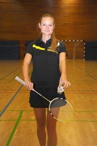 1. Mannschaft | SG Siemens Erlangen Badminton e.V.